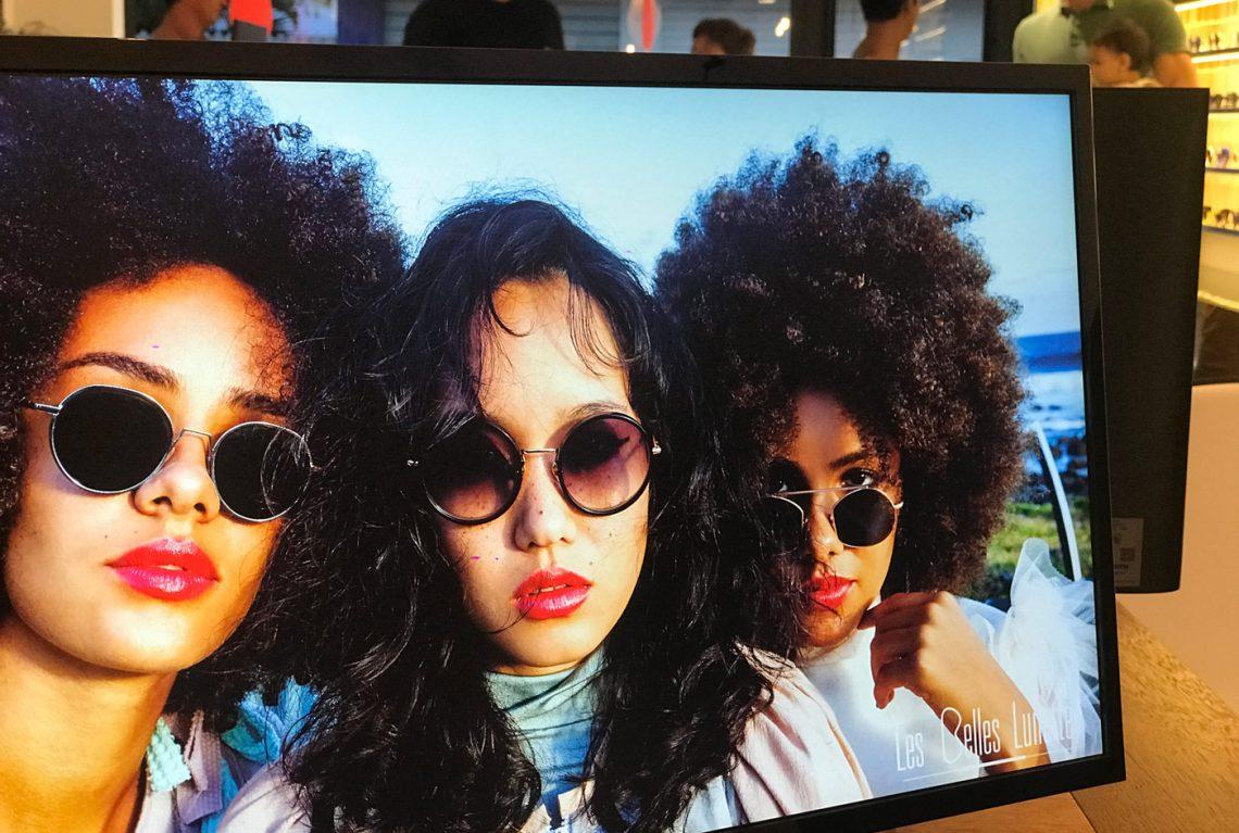 De Belles lunettes pour un duo de style Rencontre avec Karine Chane Yin et Patrice Fuma Courtis