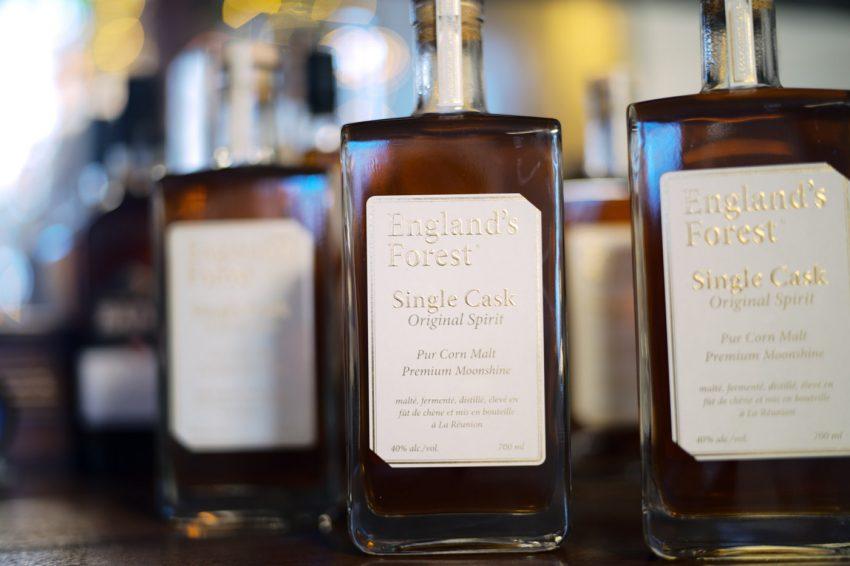 Georges Guillaume Louapre - Un Bourbon made in Réunion