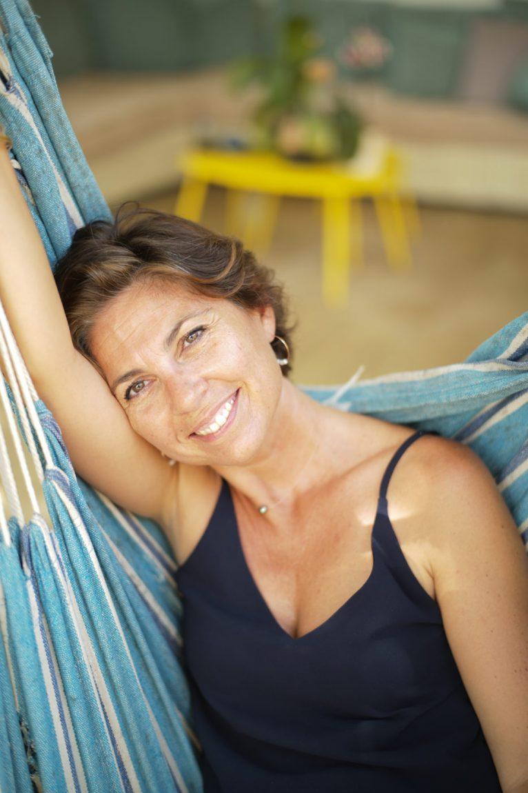 Caroline LOPEZ - Fondatrice de Story Enjoy