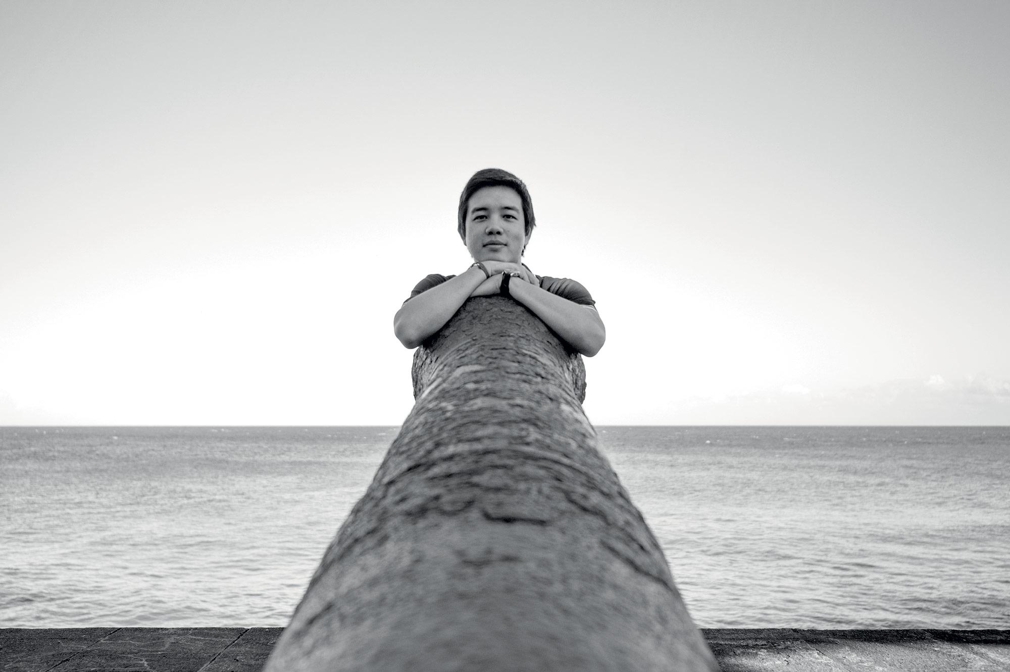 Xavier Lee Mow Sim - DODO - ByCoco