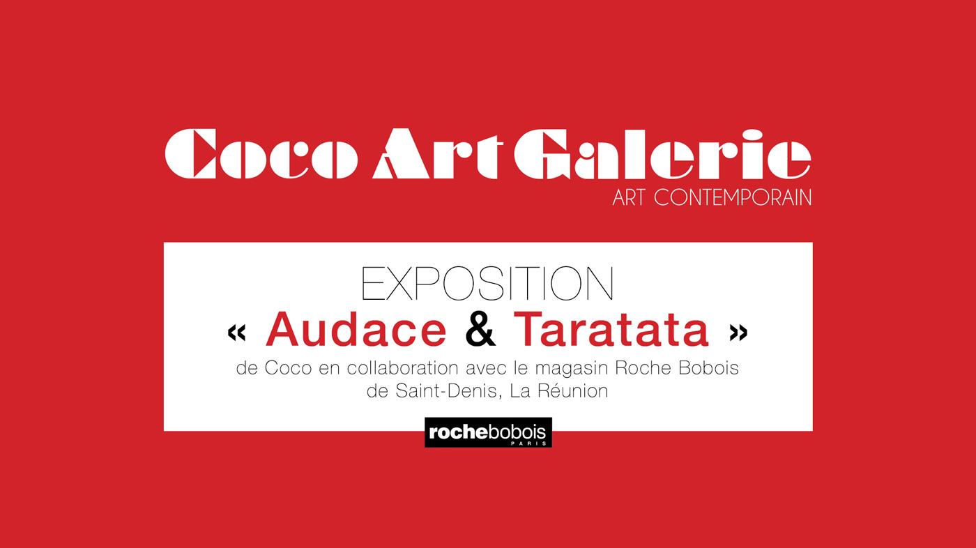Expo-Audace-Taratata-Coco