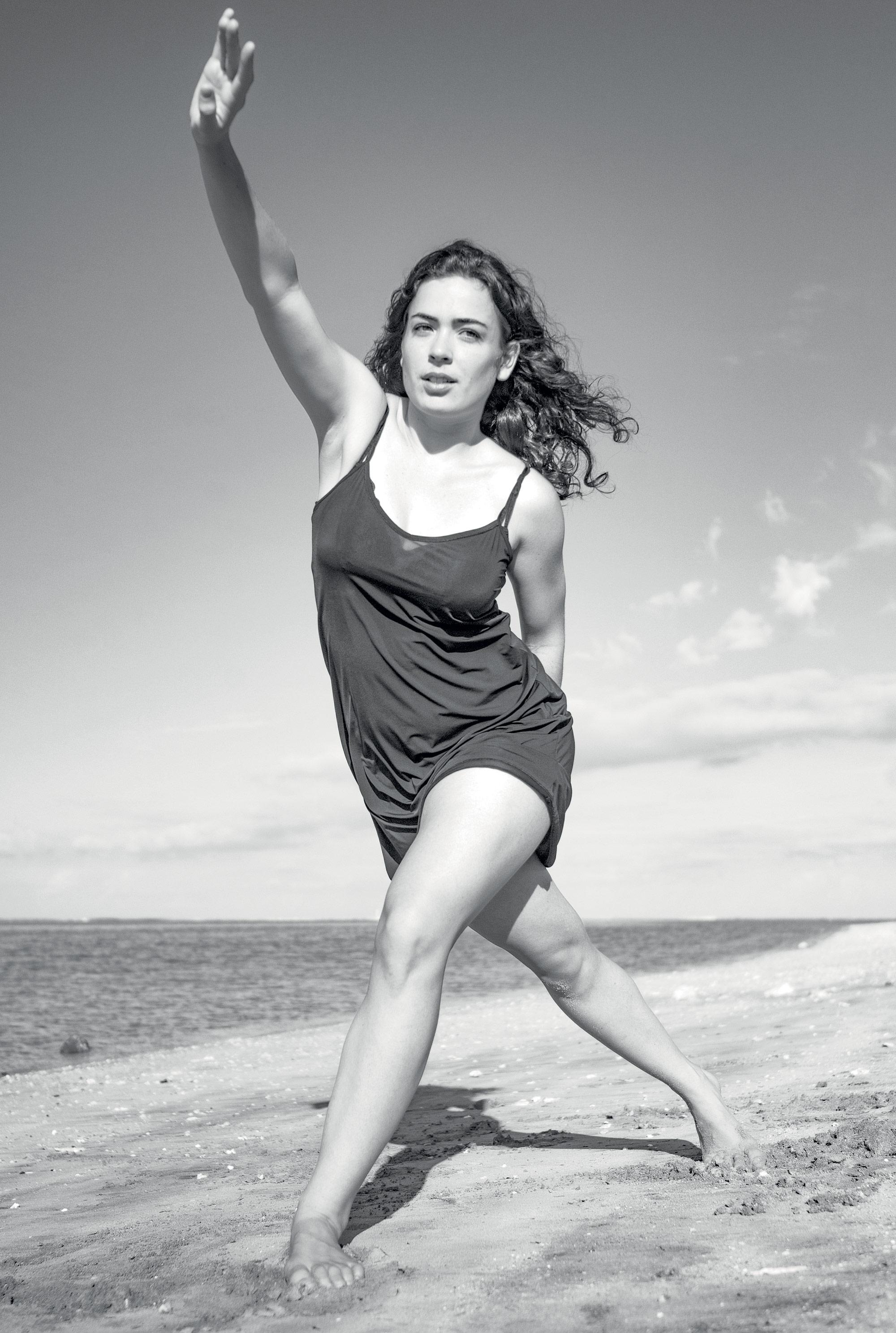 Charlotte Mattei - ByCoco