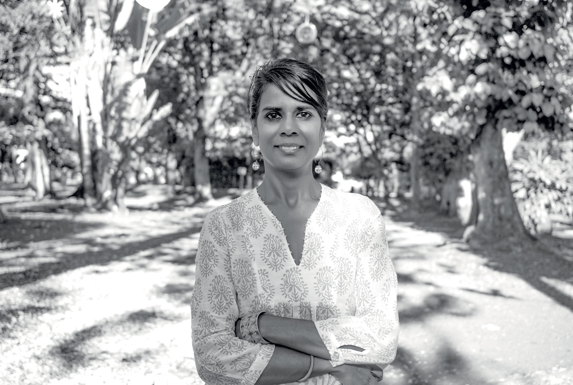 Marie-Christine Ponamale - Bycoco